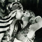 Son of the Sheik - Silent Movie @ Edison Street Events | Salt Lake City | Utah | United States